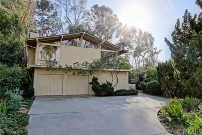 3612 Palos Verdes Drive, Palos Verdes Estates, CA 90274 - MLS#: SB18041309