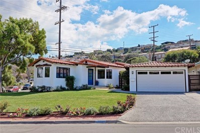 552 Calle Mayor, Redondo Beach, CA 90277 - MLS#: SB18041539