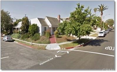 475 N St Andrews Place, Los Angeles, CA 90004 - MLS#: SB18041965