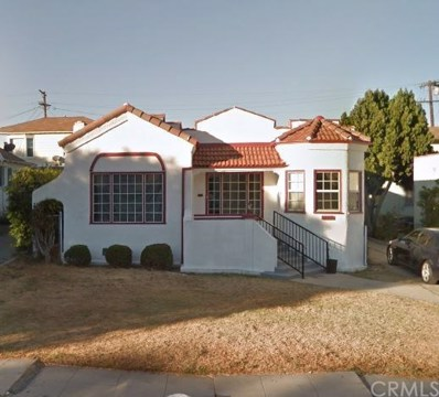 1449 W 80th Street, Los Angeles, CA 90047 - MLS#: SB18043110