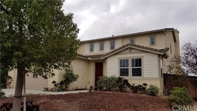 23479 Saratoga Springs Place, Murrieta, CA 92562 - MLS#: SB18043247