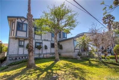 4512 W 182nd Street, Redondo Beach, CA 90278 - MLS#: SB18043643