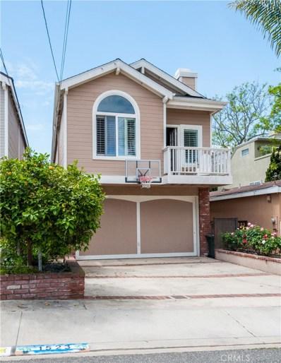 1523 Steinhart Avenue, Redondo Beach, CA 90278 - MLS#: SB18043918