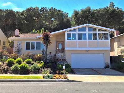 27503 Elmbridge Drive, Rancho Palos Verdes, CA 90275 - MLS#: SB18044268