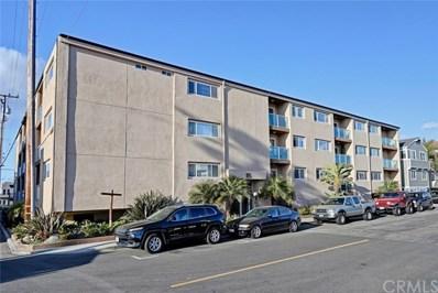 15 15th Street UNIT 27, Hermosa Beach, CA 90254 - MLS#: SB18044298