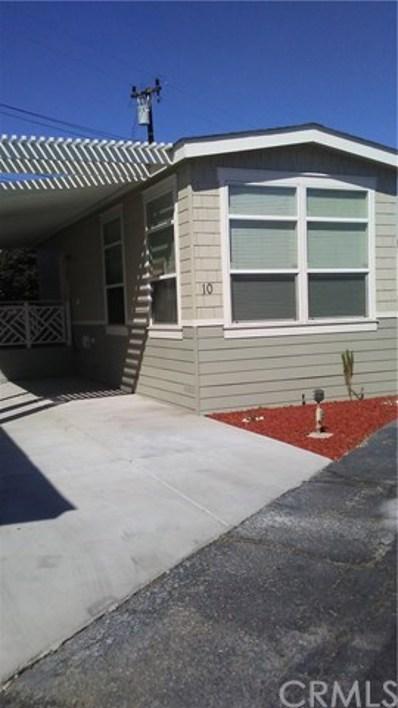 2101 245th UNIT 10, Lomita, CA 90717 - MLS#: SB18044375
