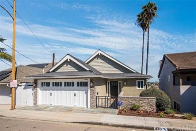 440 N Prospect Avenue, Redondo Beach, CA 90277 - MLS#: SB18044582