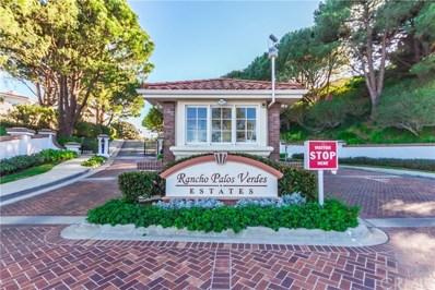 5 Avenida De Magnolia, Rancho Palos Verdes, CA 90275 - MLS#: SB18044752