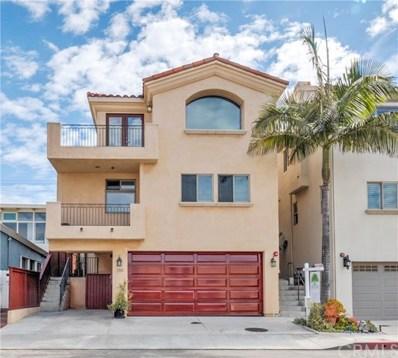 208 Highland Avenue, Manhattan Beach, CA 90266 - MLS#: SB18044823