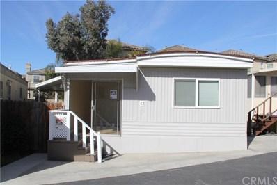 20550 Earl Street UNIT 42, Torrance, CA 90503 - MLS#: SB18045105