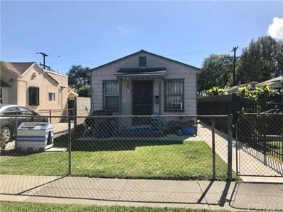 2514 E Harrison Street, Carson, CA 90810 - MLS#: SB18045435