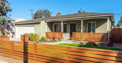 5621 E Monlaco Road, Long Beach, CA 90808 - MLS#: SB18045482