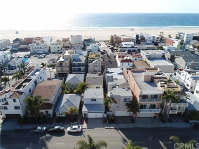 121 Manhattan Avenue, Hermosa Beach, CA 90254 - MLS#: SB18045549