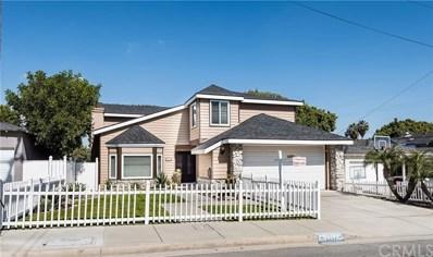 1917 Bataan Road, Redondo Beach, CA 90278 - MLS#: SB18045811