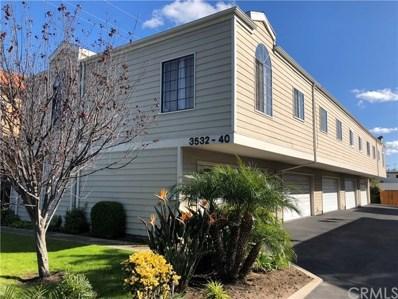 3538 Emerald Street, Torrance, CA 90503 - MLS#: SB18046395