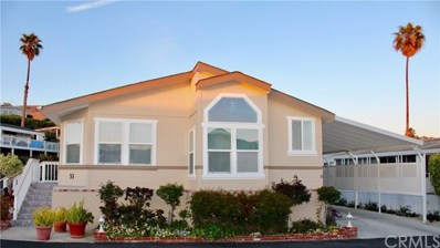 2275 W 25th UNIT 33, San Pedro, CA 90732 - MLS#: SB18046624