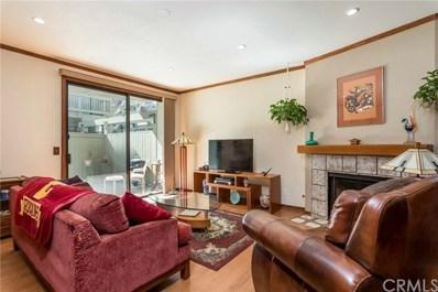 220 S Prospect Avenue UNIT 14, Redondo Beach, CA 90277 - MLS#: SB18046875