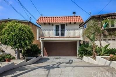 1537 Ford Avenue, Redondo Beach, CA 90278 - MLS#: SB18047161