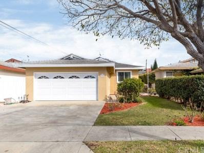18414 Grevillea Avenue, Redondo Beach, CA 90278 - MLS#: SB18047263