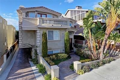 317 Anita Street UNIT B, Redondo Beach, CA 90278 - MLS#: SB18047449
