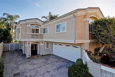 1708 Huntington Lane UNIT B, Redondo Beach, CA 90278 - MLS#: SB18047465