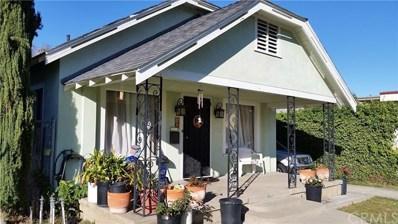 1613 257th Street, Harbor City, CA 90710 - MLS#: SB18047637