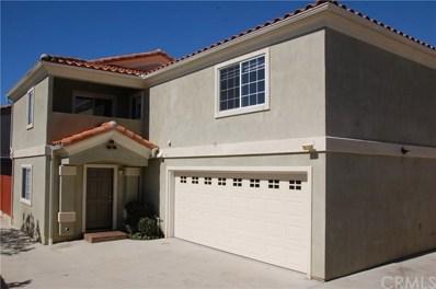16508 La Salle Avenue, Gardena, CA 90247 - MLS#: SB18047789