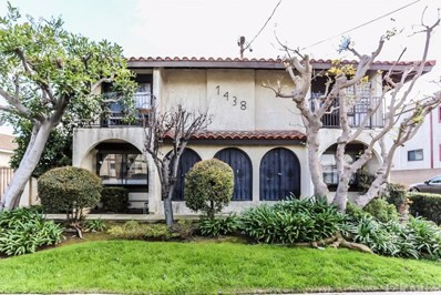 1438 W 146th Street UNIT 4, Gardena, CA 90247 - MLS#: SB18048433