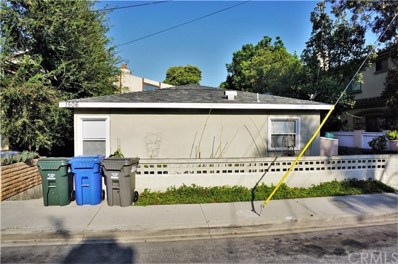 1506 Phelan Lane, Redondo Beach, CA 90278 - MLS#: SB18048544