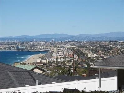 117 Calle De Arboles, Redondo Beach, CA 90277 - MLS#: SB18048954