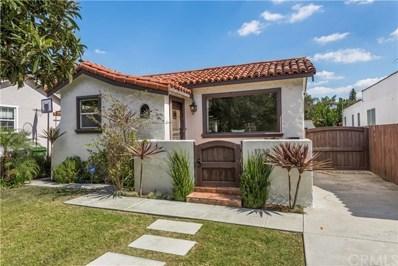 1732 S Shenandoah Street, Los Angeles, CA 90035 - MLS#: SB18049070