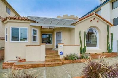 927 W 18th Street, San Pedro, CA 90731 - MLS#: SB18049766
