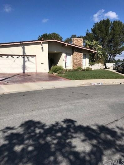 27624 Eldena Drive, Rancho Palos Verdes, CA 90275 - MLS#: SB18050006