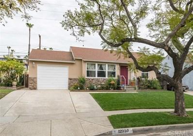 12930 S Berendo Avenue, Gardena, CA 90247 - MLS#: SB18051778