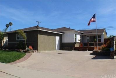 5318 W 141st Street, Hawthorne, CA 90250 - MLS#: SB18052405