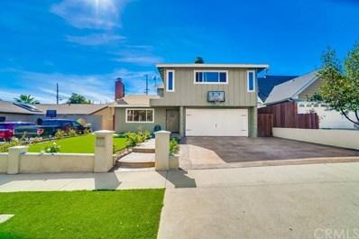 1621 Bardale Avenue, San Pedro, CA 90731 - MLS#: SB18052562