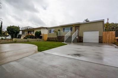 4090 Newton Street, Torrance, CA 90505 - MLS#: SB18052830