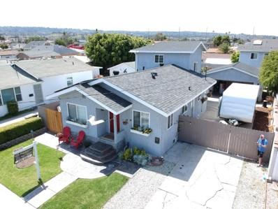 24813 Oak Street, Lomita, CA 90717 - MLS#: SB18053663