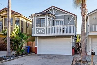 1630 Haynes Lane, Redondo Beach, CA 90278 - MLS#: SB18053687