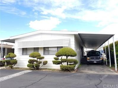 3050 Ball Road UNIT 186, Anaheim, CA 92804 - MLS#: SB18053702