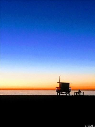 40 7th Street, Hermosa Beach, CA 90254 - MLS#: SB18053870