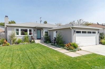 3946 Minerva Avenue, Mar Vista, CA 90066 - MLS#: SB18053962