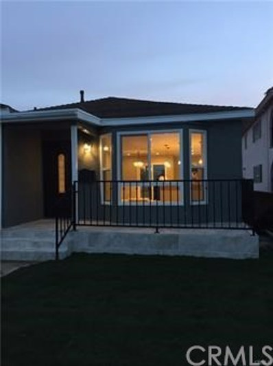 1079 W 24th Street, San Pedro, CA 90731 - MLS#: SB18054140
