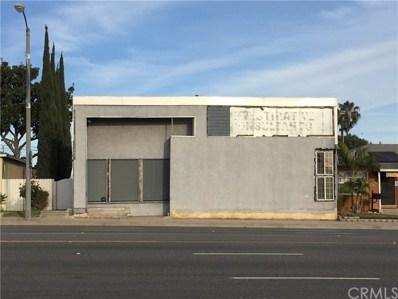 1308 Crenshaw Boulevard, Torrance, CA 90501 - MLS#: SB18054343