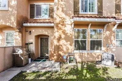 1128 N Euclid Street UNIT 30, Anaheim, CA 92801 - MLS#: SB18055023