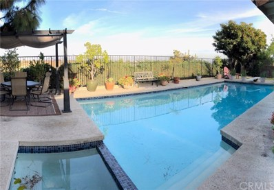 27914 Pontevedra Drive, Rancho Palos Verdes, CA 90275 - MLS#: SB18055814