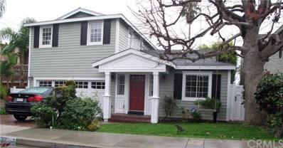 1632 Ruhland Avenue, Manhattan Beach, CA 90266 - MLS#: SB18056110