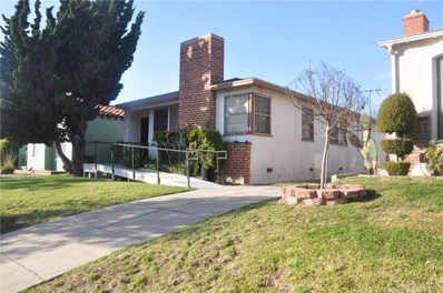 4061 W 59th Street, Los Angeles, CA 90043 - MLS#: SB18057508