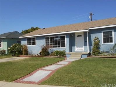 23115 Huber Avenue, Torrance, CA 90501 - MLS#: SB18058280