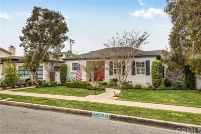 1159 Lynngrove Drive, Manhattan Beach, CA 90266 - MLS#: SB18058801